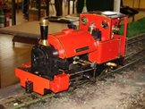 Image of a locomotive