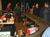 Image from Steam In Beds 2011
